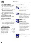 Ecostat 1001 SL 13256000 Ecostat 1001 SL 13254000 - Hansgrohe - Page 4