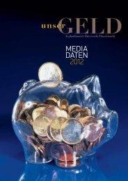 Wie sicher ist unser Geld? - Styria Multi Media AG