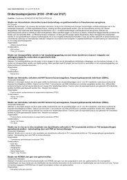 Onderzoeksprojecten (8130 - 8140 van 9127)