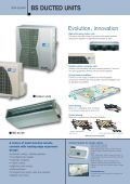 BS Ducted units - Page 3
