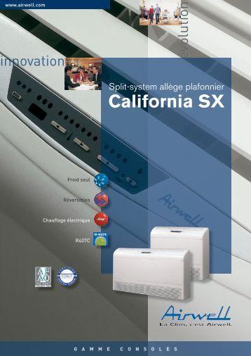 California SX