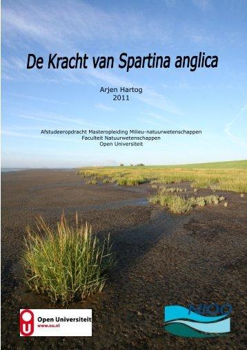 De kracht van Spartina anglica..pdf - DSpace at Open Universiteit ...