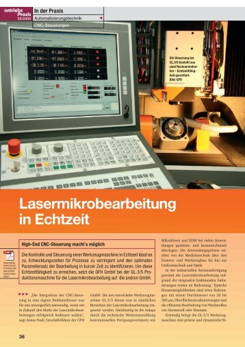 PDF-Download - andron GmbH