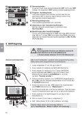 OM, Gardena, Kontrollpanel, Art 01283-20, Art 01284-20, 2011-01 - Page 4