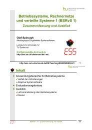 Format 1x2 - TU Dortmund