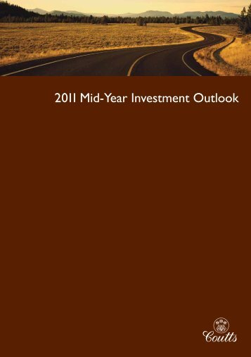 [PDF] 2011 Mid-Year Investment Outlook - Coutts