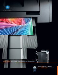 Color Power - Departmental Copier Service