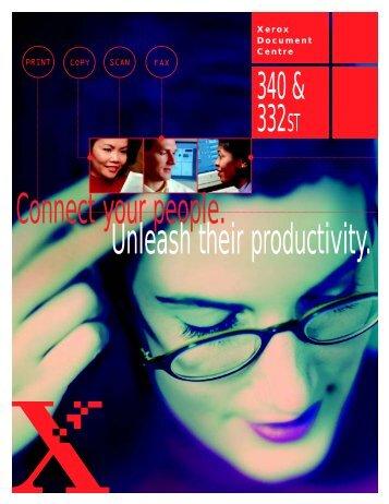 Connect your people. Unleash their productivity. - Marathon Services