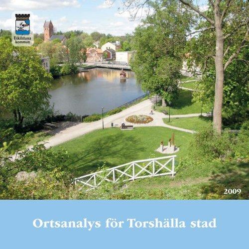 Torshlla runt nummer 6 2018 - Eskilstuna kommun