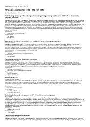 Onderzoeksprojecten (100 - 110 van 181)