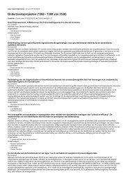 Onderzoeksprojecten (1360 - 1380 van 3538)