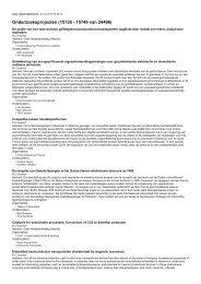 Onderzoeksprojecten (15720 - 15740 van 24496)