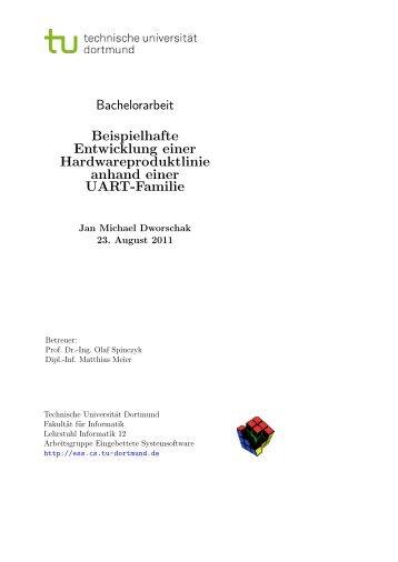 Muster In Der Softwaretechnik Architekturmuster Ba