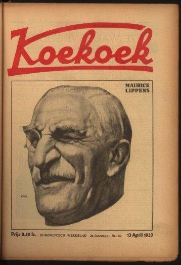 13 April 1933
