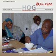 111115-HOG-aktiv_RZ1:Layout 1.qxd - Homöopathen ohne Grenzen