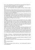 WAT JE ZEGT, BEN JE ZELF - SeniorenNet - Page 7