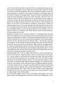 WAT JE ZEGT, BEN JE ZELF - SeniorenNet - Page 2