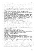 WAT JE ZEGT, BEN JE ZELF - SeniorenNet - Page 4