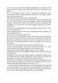 WAT JE ZEGT, BEN JE ZELF - SeniorenNet - Page 5