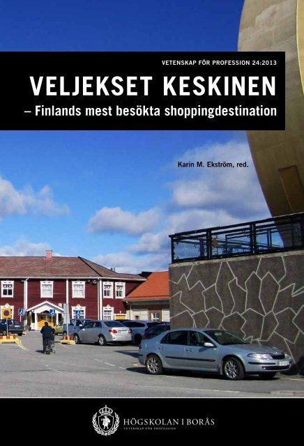 Veljekset keskinen - BADA - Högskolan i Borås