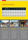 Leica Sprinter Siga adelante... Pulse el botón - Page 5