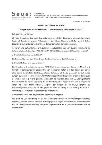 schriftlichen Stellungnahme vom 02.07.2012 - nano-Control