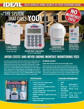 avoid costly and never ending monthly - Home Depot