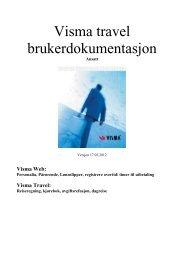 Brukerveiledning registrering reiseregninger - Ansatte - Troms ...