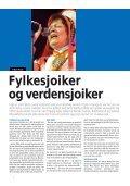 Fylkesjoiker! - Ansatte - Troms fylkeskommune - Page 2