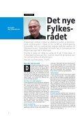 Fylkesjoiker! - Ansatte - Troms fylkeskommune - Page 4