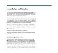 Samisk kultur – urfolkskultur - Ansatte - Troms fylkeskommune