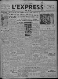 30 août 1936 - Bibliothèque de Toulouse - Mairie de Toulouse