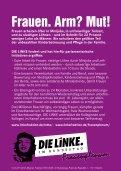 Internationaler Frauentag 2013 - Seite 2