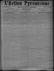 31 mai 1910 - Bibliothèque de Toulouse