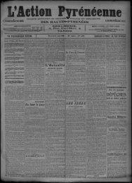 17 août 1910 - Bibliothèque de Toulouse
