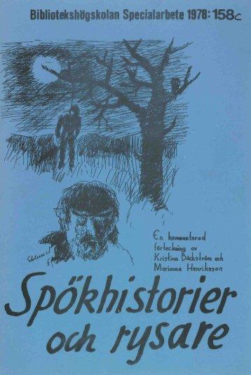 1978 nr 158.pdf - BADA - Högskolan i Borås