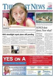The Coast News, June 14, 2013