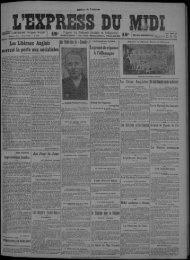 Les Libéraux Anglais ouvrée! - Bibliothèque de Toulouse