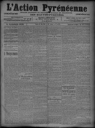 24 mai 1910 - Bibliothèque de Toulouse