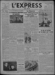 13 janvier 1936 - Bibliothèque de Toulouse