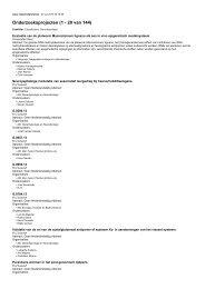 Onderzoeksprojecten (1 - 20 van 144)