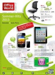 Sommer-Hits 2013 - Gruezepark.ch