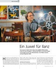 Ausgabe 3/Juni 2009 - Panorama - Raiffeisen