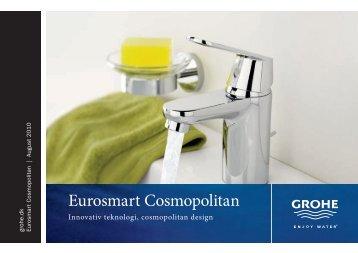 Eurosmart Cosmopolitan