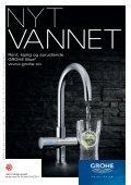 Kokende vann rett fra kranen. GROHE Red™ www ... - GROHE Blue - Page 2