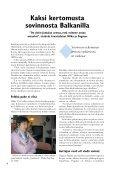 1/2006 Muutos – Sovinto - Sakasti - Page 4