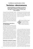 1/2006 Muutos – Sovinto - Sakasti - Page 6