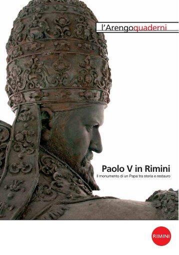Quaderno 3 - Comune di Rimini