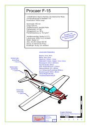 Procaer F-15