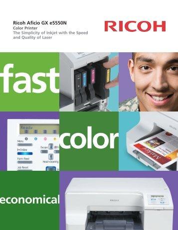 Download brochure ricoh usa.